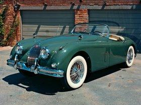 Ver foto 5 de Jaguar XK 150 Roadster 1951