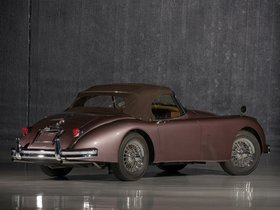 Ver foto 4 de Jaguar XK 150 Roadster 1951