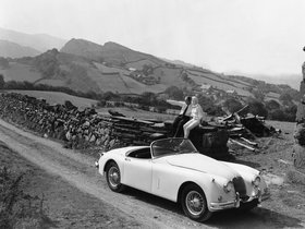 Ver foto 12 de Jaguar XK 150 Roadster 1951