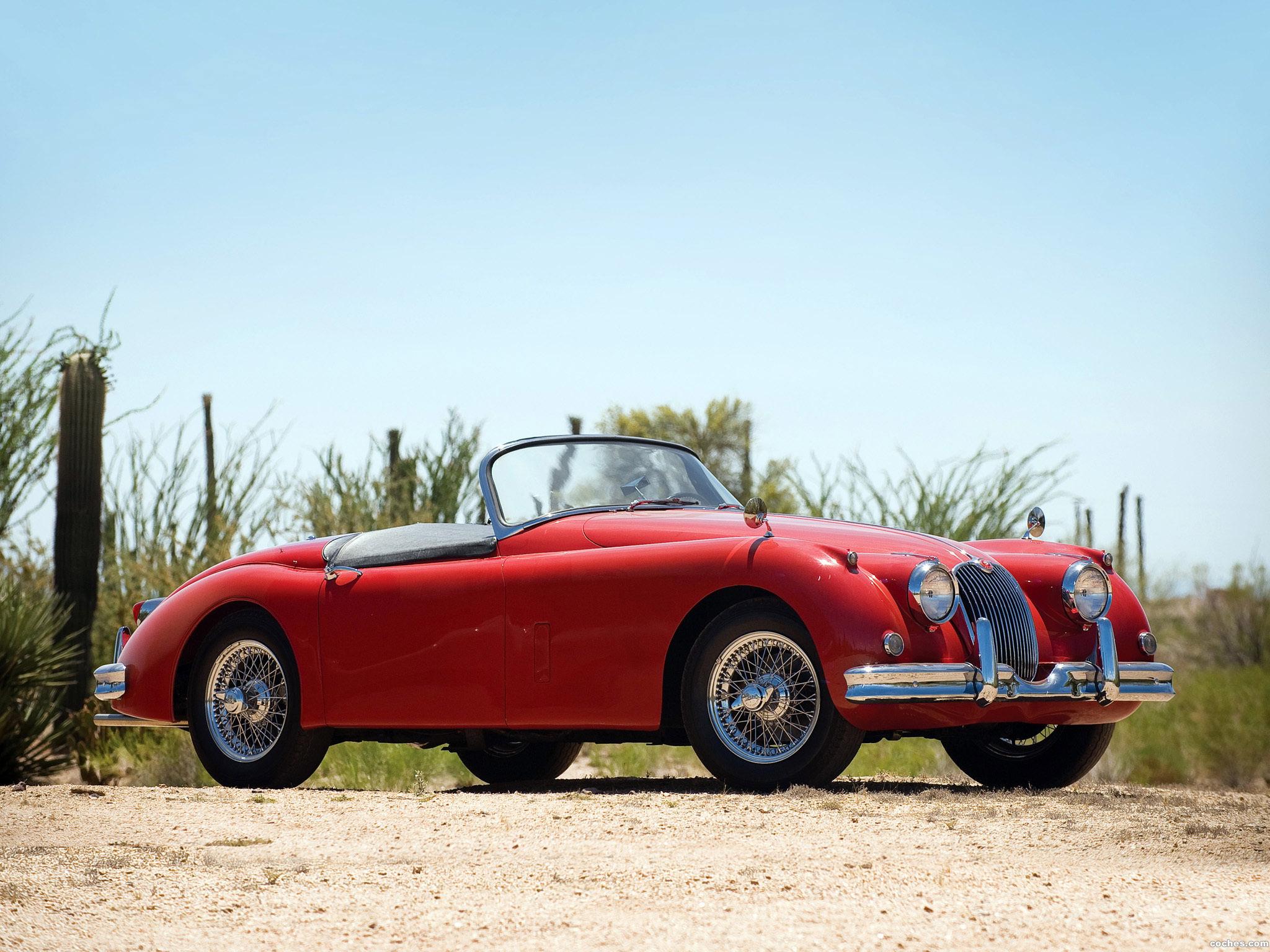 Foto 0 de Jaguar XK 150 S 1958