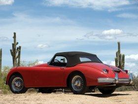 Ver foto 2 de Jaguar XK 150 S 1958