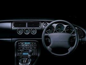 Ver foto 5 de Jaguar XK 2005