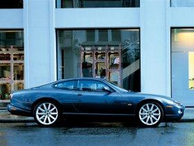 Ver foto 4 de Jaguar XK 2005