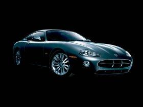 Ver foto 3 de Jaguar XK 2005
