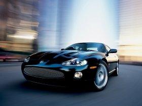 Fotos de Jaguar XK 2005
