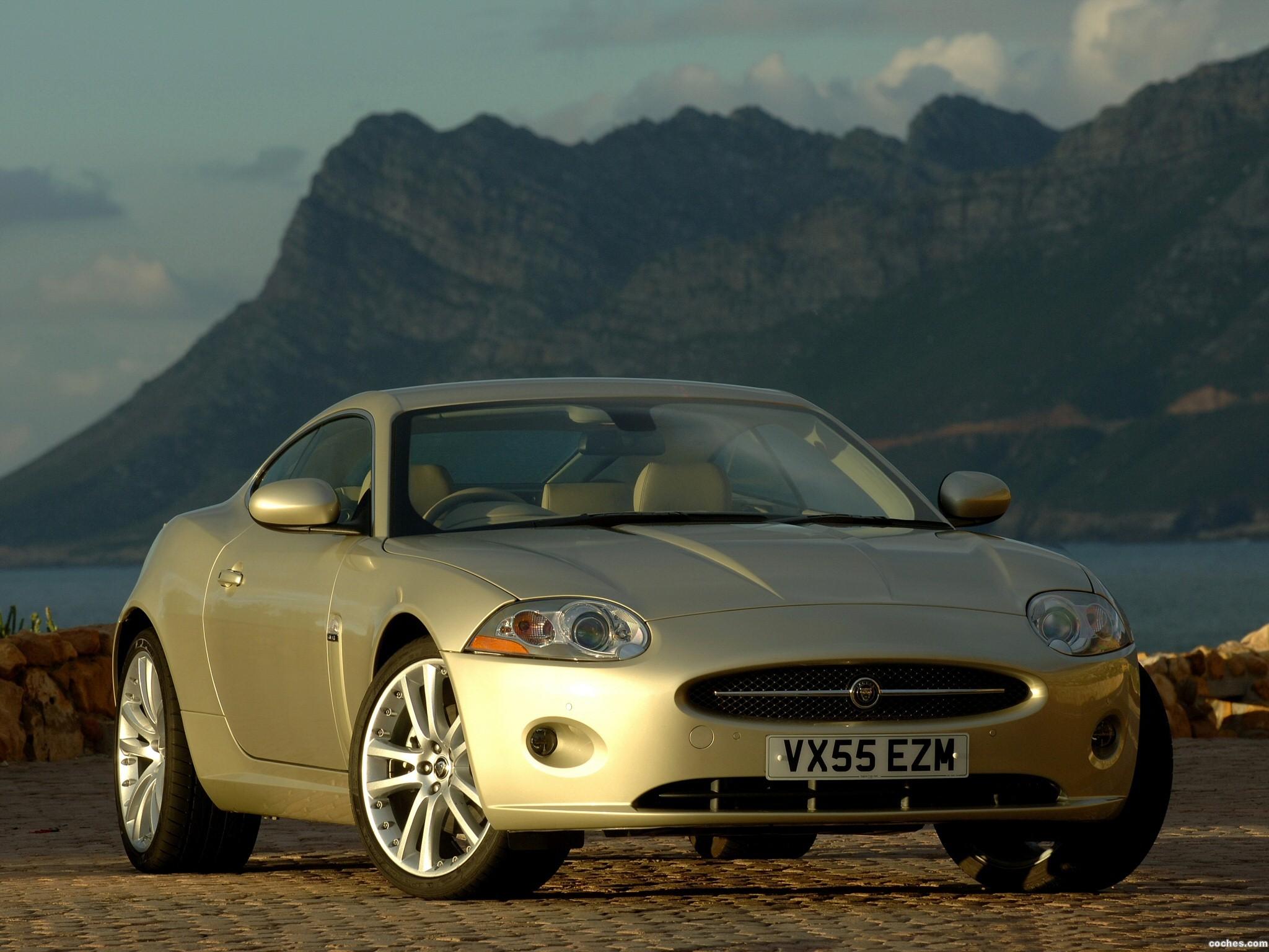 Foto 5 de Jaguar XK 2006