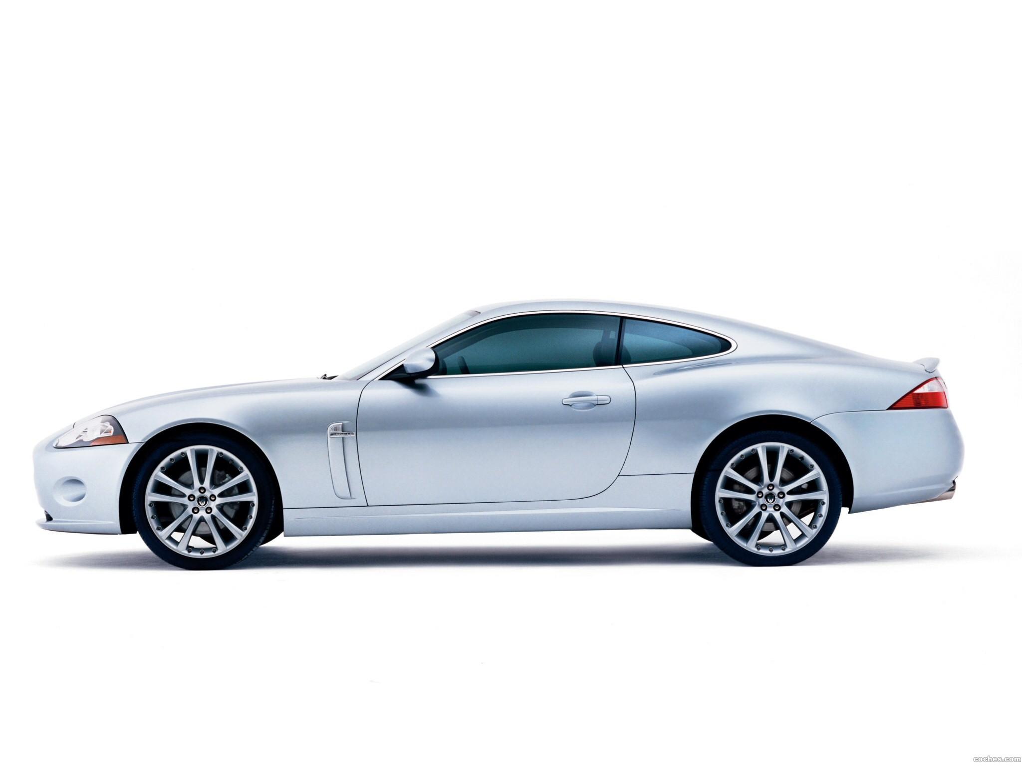 Foto 19 de Jaguar XK 2006