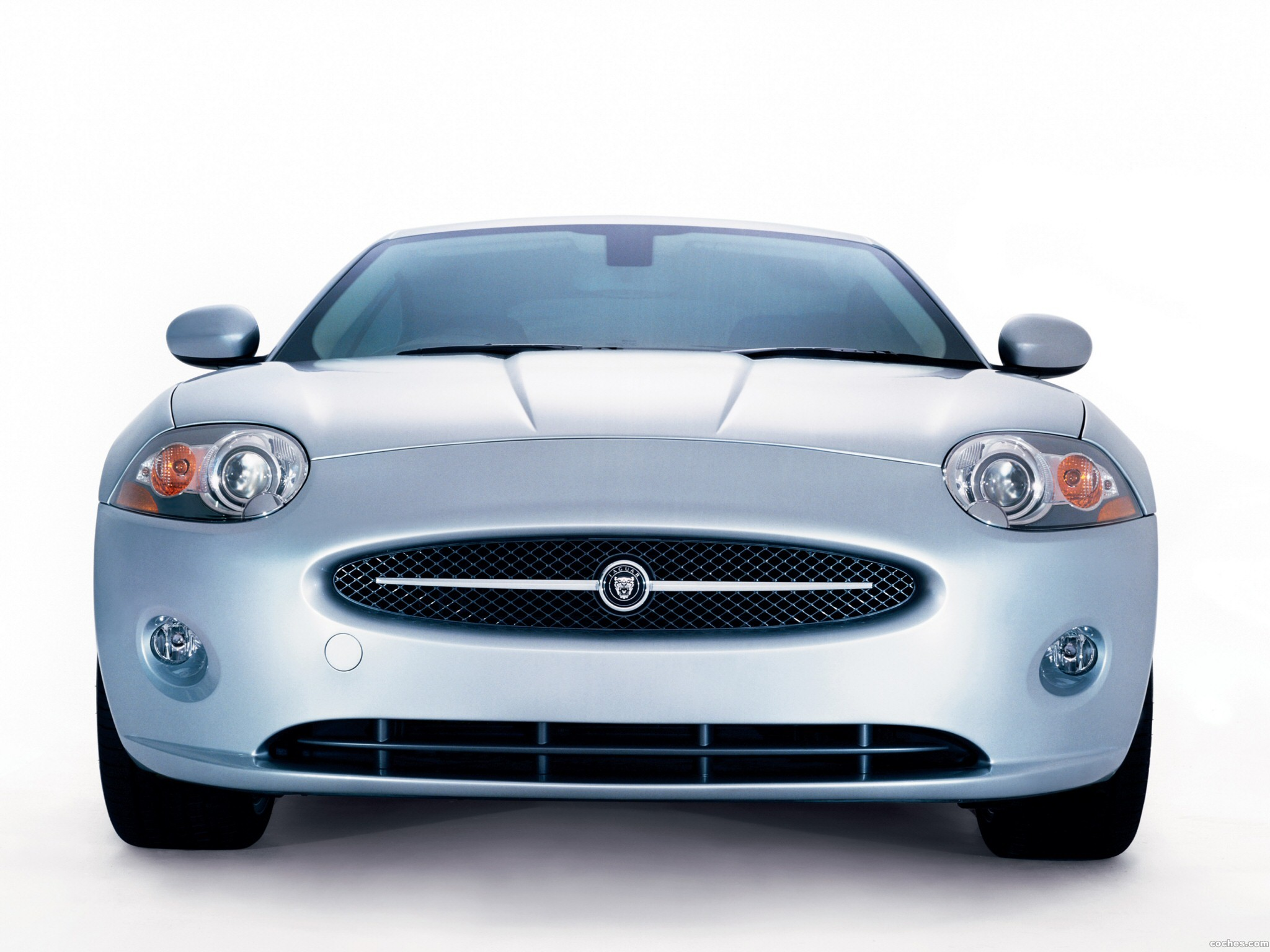 Foto 18 de Jaguar XK 2006