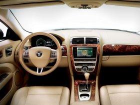 Ver foto 21 de Jaguar XK 2006