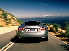 Ver foto 12 de Jaguar XK 2006