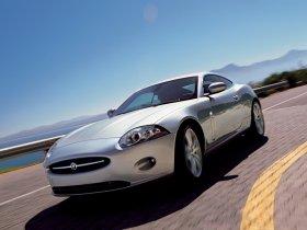 Ver foto 11 de Jaguar XK 2006
