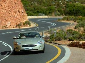 Ver foto 10 de Jaguar XK 2006