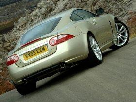 Ver foto 9 de Jaguar XK 2006