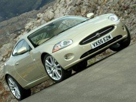 Ver foto 8 de Jaguar XK 2006