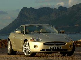 Ver foto 6 de Jaguar XK 2006