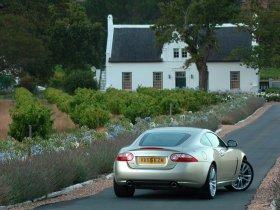 Ver foto 5 de Jaguar XK 2006