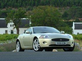Ver foto 4 de Jaguar XK 2006