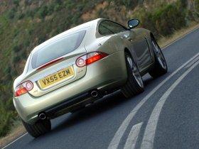 Ver foto 3 de Jaguar XK 2006