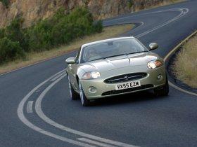 Ver foto 2 de Jaguar XK 2006