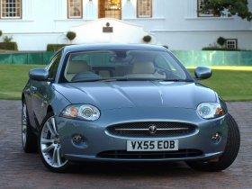 Ver foto 1 de Jaguar XK 2006