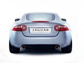 Ver foto 18 de Jaguar XK 2006