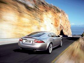 Ver foto 13 de Jaguar XK 2006