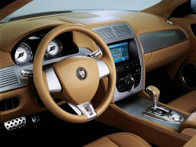 Ver foto 10 de Jaguar XK Advanced Lightweight Coupe ALW 2005
