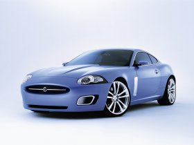 Ver foto 9 de Jaguar XK Advanced Lightweight Coupe ALW 2005