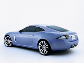 Ver foto 8 de Jaguar XK Advanced Lightweight Coupe ALW 2005