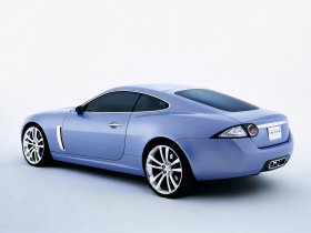 Ver foto 6 de Jaguar XK Advanced Lightweight Coupe ALW 2005