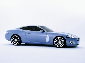 Ver foto 5 de Jaguar XK Advanced Lightweight Coupe ALW 2005