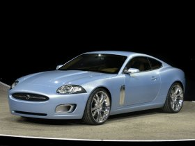 Ver foto 2 de Jaguar XK Advanced Lightweight Coupe ALW 2005