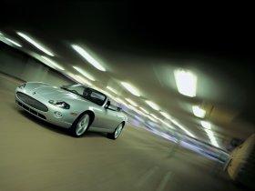 Ver foto 6 de Jaguar XK Cabrio 2005