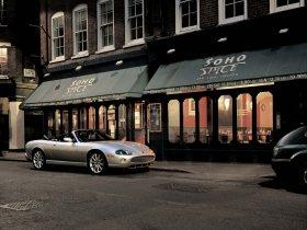 Ver foto 5 de Jaguar XK Cabrio 2005