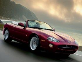 Ver foto 2 de Jaguar XK Cabrio 2005