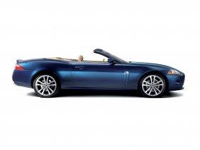 Ver foto 8 de Jaguar XK Convertible 2005