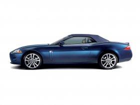 Ver foto 7 de Jaguar XK Convertible 2005