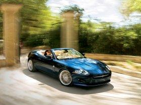 Ver foto 6 de Jaguar XK Convertible 2005