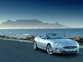 Ver foto 5 de Jaguar XK Convertible 2005