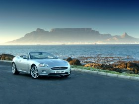 Ver foto 3 de Jaguar XK Convertible 2005