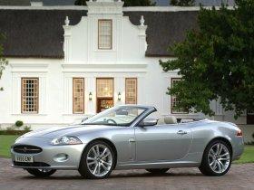 Ver foto 2 de Jaguar XK Convertible 2005