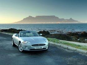 Fotos de Jaguar XK Convertible 2005
