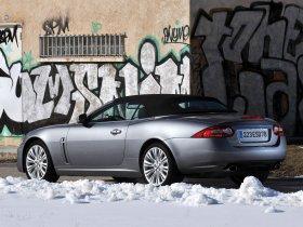 Ver foto 6 de Jaguar XK Convertible 2009