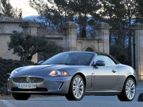 Ver foto 5 de Jaguar XK Convertible 2009