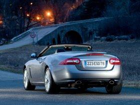 Ver foto 3 de Jaguar XK Convertible 2009