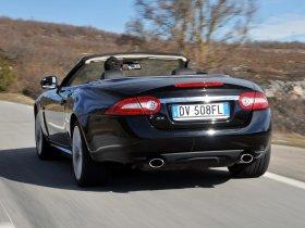 Ver foto 2 de Jaguar XK Convertible 2009