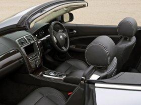 Ver foto 13 de Jaguar XK Convertible UK 2009