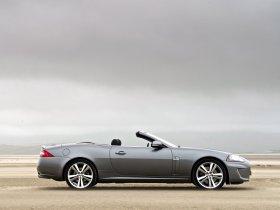 Ver foto 2 de Jaguar XK Convertible UK 2009