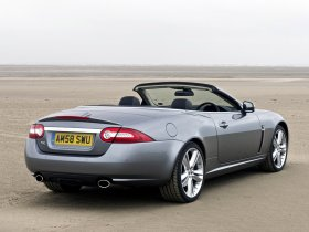 Ver foto 12 de Jaguar XK Convertible UK 2009