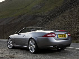 Ver foto 10 de Jaguar XK Convertible UK 2009